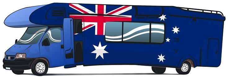 Australia Campervan Hire