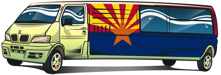 Arizona Campervan Hire