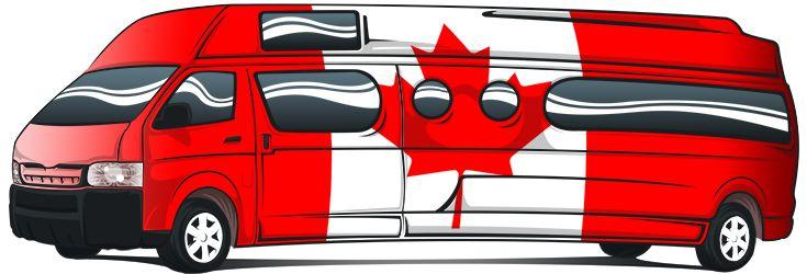 Campervan Hire Canada
