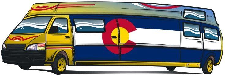 Colorado Campervan Hire