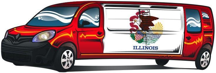 Motorhome Rentals Illinois