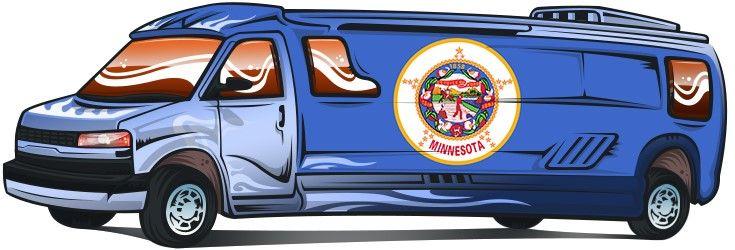 Cheap RV Rentals Minnesota U.S.A