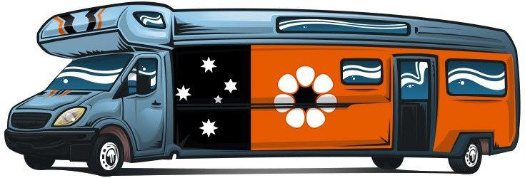 Campervan Hire Northern Territory