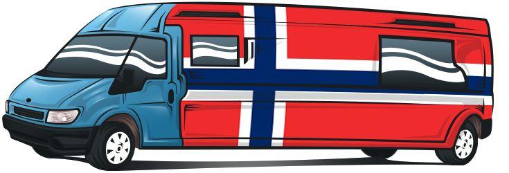 Norway Campervan Rental