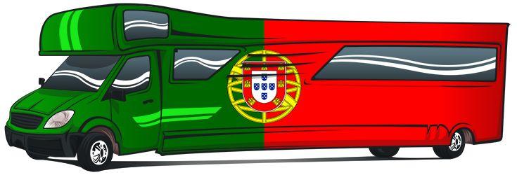Campervan Hire Portugal