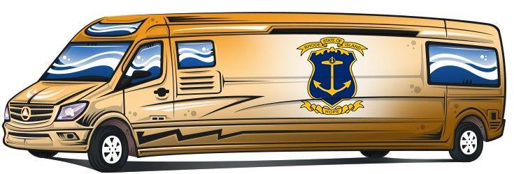 Campervan Rentals Rhode Island