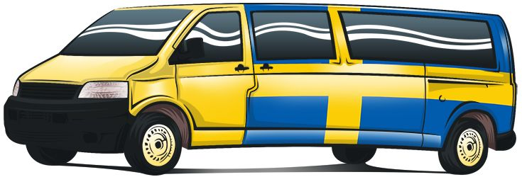 Motorhome Rentals Sweden