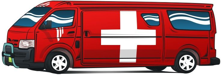 Campervan Hire Switzerland