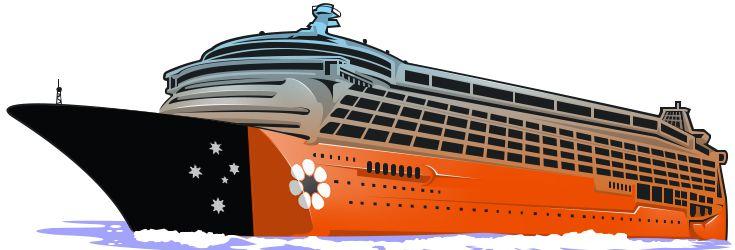 Cruises from Darwin
